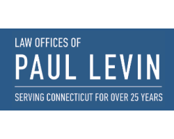The Law Offices of Paul Levin logo