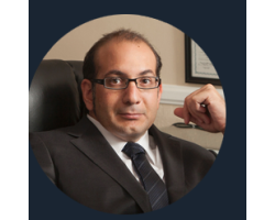 Ramzy Ladah -  Ladah Law Firm image