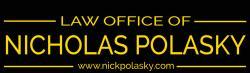 Nicholas Polasky logo