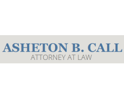 Asheton B. Call logo