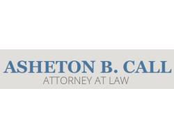 Asheton B. Call logo