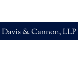 Davis And Cannon logo