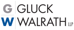 GluckWalrath LLP logo