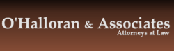 O'Halloran and Associates logo