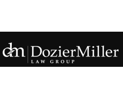 Dozier Miller Law Group logo
