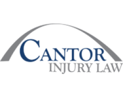 Cantor Injury Law logo