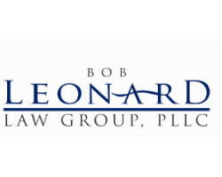 Bob Leonard Law Group, Pllc logo