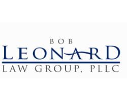 Bob Leonard Law Group, Pllc logo