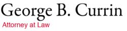 George B. Currin logo
