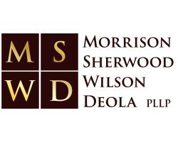mswd law logo