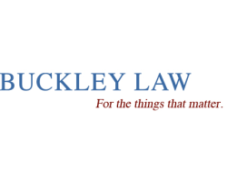 Buckley Law logo