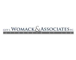 Guy L. Womack & Associates, P.C  logo