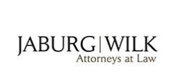 Jeffrey A. Silence - Jaburg Wilk attorney at Law logo