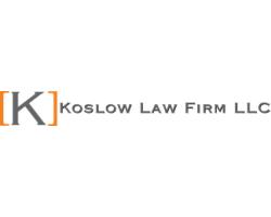 Koslow Law Firm logo