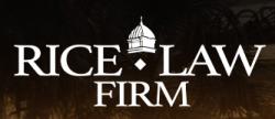 Philip Bonamo - Rice Law Firm logo