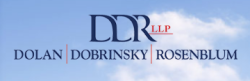Randy Rosenblum - Dolan Dobrinsky Rosenblum LLP logo