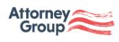 Attorney Group  logo
