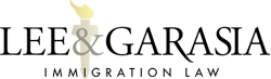 Lee & Garasia LLC logo
