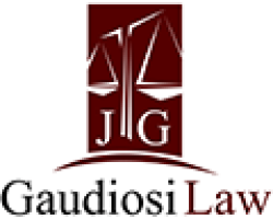 Gaudiosi Law logo