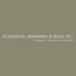 Michael A. Schlueter logo