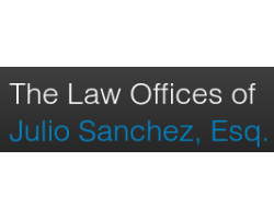The Law Office of Julio Sanchez logo