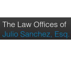 The Law Office of Julio Sanchez logo