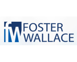 Foster Wallace logo