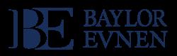 Baylor Evnen, LLP logo