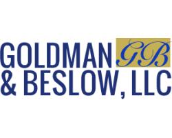 Goldman & Beslow, LLC logo