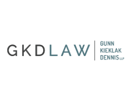 GKD Law Offices logo