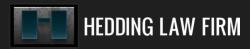 Hedding Law Firm logo