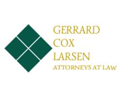 Gerrard Cox Larsen logo