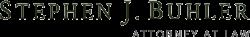 Stephen J. Buhler logo