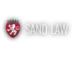 Sand Law ND logo