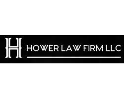 HOWER LAW FIRM logo