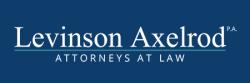 Levinson Axelrod, PA logo