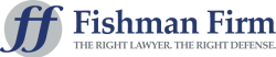 The Fishman Firm logo