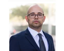 Javier Jerez - Aronfeld Trial Lawyer image