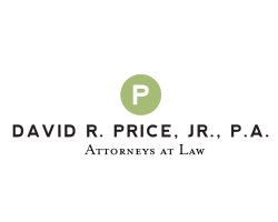 David R. Price, Jr, PA logo