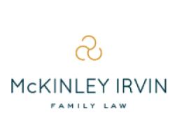 McKinley Irvin logo