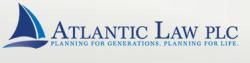 ATLANTIC LAW PLC logo