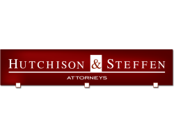 Hutchison & Steffen, Attorneys logo