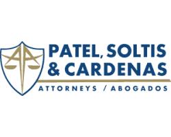 Patel & Soltis, LLC logo
