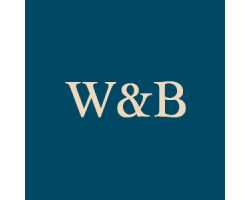 Law Office of Wyatt and Butterfield LLC logo