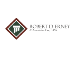 Robert D. Erney logo