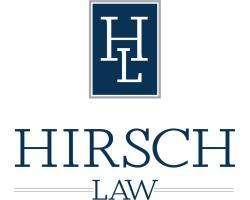 Hirsch Law logo