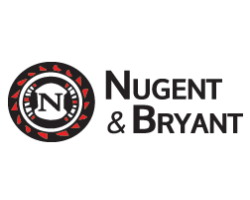 Nugent & Bryant logo