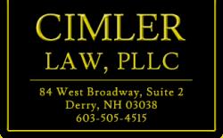 Cimler Law logo