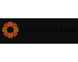 Luminate Law logo