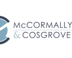 McCormally & Cosgrove logo